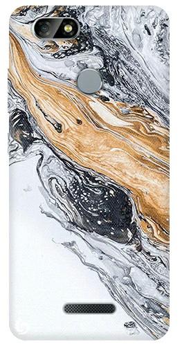 Mermer Koleksiyon Casper Via M4 Mermer Desenli Silikon Kılıf 04
