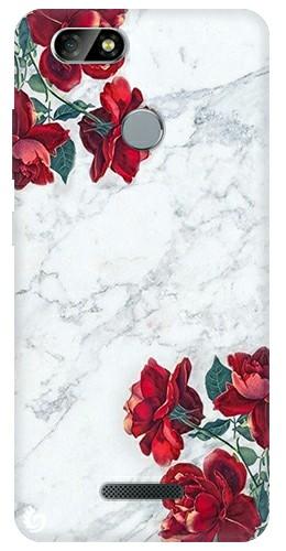 Mermer Koleksiyon Casper Via M4 Mermer Desenli Silikon Kılıf 27