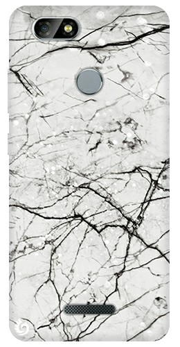 Mermer Koleksiyon Casper Via M4 Mermer Desenli Silikon Kılıf 43