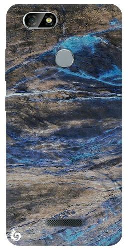 Mermer Koleksiyon Casper Via M4 Mermer Desenli Silikon Kılıf 46